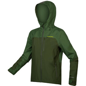 Endura SingleTrack Jacket Men green